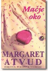 Mačje oko : Margaret Atvud