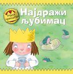 Mala princeza: Najdraži ljubimac : Toni Ros