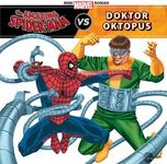 Marvel mini romani - Spajdermen vs Oktopus
