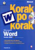 Microsoft Word 2002 - Korak po korak : grupa autora
