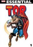 Moćni Tor 1 : Džek Kirbi