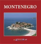 Monografija Montenegro - Engleski : Dragan Bosnić