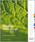 Naučite Web dizajn : vodič kroz HTML, CSS, JavaScript i veb grafiku : Dženifer Niderst Robins