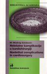 Neletalne komplikacije u kardiohirurgiji : Miodrag Golubović