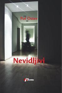 Nevidljivi : Pol Oster