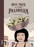 Nove priče iz starog Palomara : Gilbert Hernandez