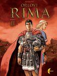 Orlovi Rima 2 : Enriko Marini