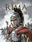 Orlovi Rima 3 : Enriko Marini