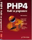 PHP 4 - vodič za programere : Blejk Švendimen