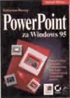 PowerPoint za Windows 95 : Katherine Murray