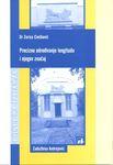 Precizno određivanje longituda i njegov značaj : Zorica Cvetković