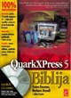 QuarkXPress 5 Biblija