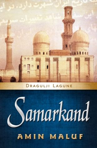 Samarkand (Dragulji Lagune) - TP : Amin Maluf