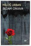 Sedam crkava : gotski roman iz Praga : Miloš Urban