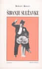 Šibanje služavke : Robert Kuver