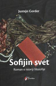 Sofijin svet : roman o istoriji filozofije : Justejn Gorder
