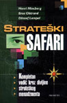 Strateški safari