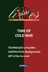 Time of Cold War - magazine Limesplus 2013