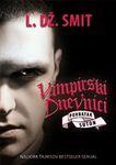 Vampirski dnevnici 5: Povratak: Suton : L. Dž. Smit