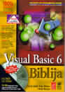 Visual Basic 6 Biblija + CD