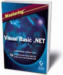 Visual Basic .NET - Majstor