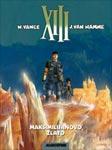 XIII - 17 : Maksimilijanovo zlato : Vilijam Vens