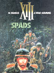 XIII - 4 : Spads : Vilijam Vens