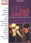 YU rock intervju : 15 intervjua sa najvećim jugoslovenskim rock zvezdama