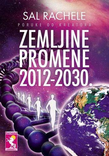 Zemljine promene 2012-2030 : Sal Rašel